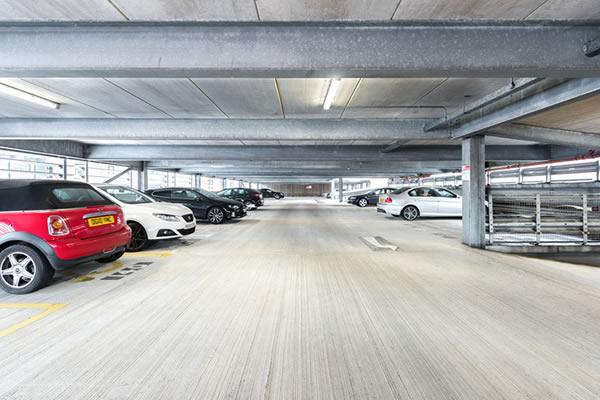 Manchester Car Park