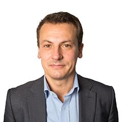 Bertrand Gautier-