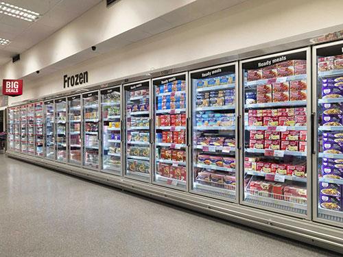 Refrigeration - Nualight